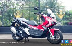 Penyebab Honda ADV150 Hadirkan Torsi Lebih Besar dari PCX - JPNN.com