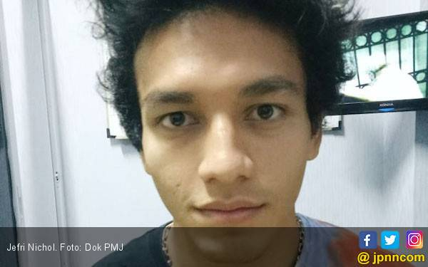 Jefri Nichol Ditangkap karena Narkoba, Begini Kondisinya Terkini - JPNN.com