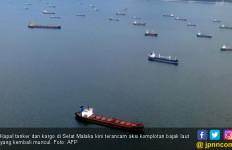 Hukuman Lima Tahun Penjara untuk Kapten Tanker Pencuri Minyak Shell - JPNN.com