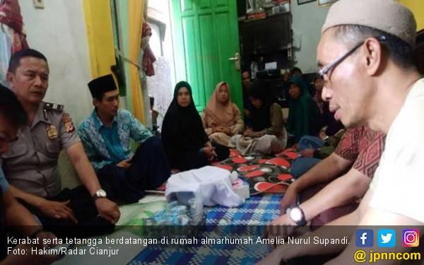 Hasil Autopsi, Kematian Alumnus IPB Akibat Tindakan Kekerasan - JPNN.com
