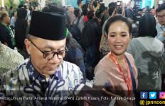 Soal Calon Ketua MPR, Zulkifli Hasan Ikut yang Baik-baik - JPNN.com