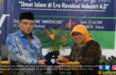 Kiai Said: Umat Muslim Harus Siap Memasuki Era Revolusi Industri 4.0 - JPNN.com