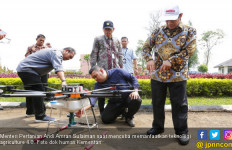 KAHMI Siap Kerja Bareng Kementan Demi Wujudkan Pertanian Modern di Indonesia - JPNN.com