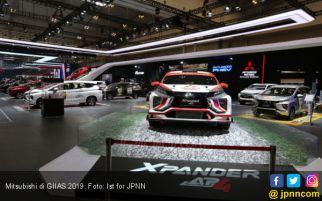 Resmi, GAIKINDO Membatalkan GIIAS 2020 Surabaya
