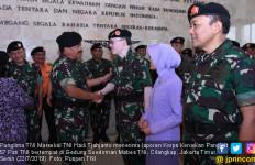 57 Perwira Tinggi TNI Naik Pangkat, Nih Nama Lengkapnya - JPNN.com