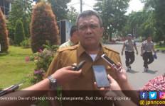 Sekda Pematangsiantar Dipanggil Polisi Terkait Kasus Dugaan Pungli di BPKAD - JPNN.com