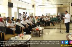 Setjen DPD RI Tingkatkan Kualitas Layanan dan Reformasi Birokrasi - JPNN.com
