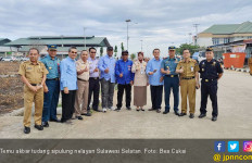 Bea Cukai Dukung Potensi Perikanan Sulawesi Selatan - JPNN.com