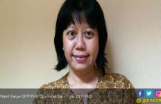Dita Indah Sari Nilai Tekad Presiden Jokowi Sudah Tepat - JPNN.com