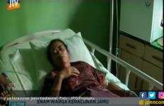 Enam Orang Ini Keracunan Setelah Minum Jamu Racikan Sulasih - JPNN.com