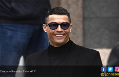 Cristiano Ronaldo: Mungkin Saya Pensiun Tahun Depan - JPNN.com