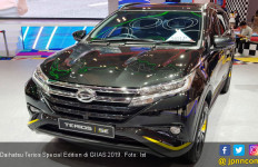 Per Januari, Harga Mobil Daihatsu Alami Kenaikan - JPNN.com