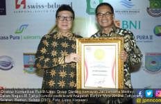 Majukan Banten, Lippo Karawaci Raih Penghargaan Bergengsi - JPNN.com
