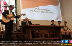 Pikat Siswa Negeri Kiwi dengan Kesamaan Kosakata Bahasa Indonesia dan Maori - JPNN.com