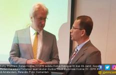 Perkuat Sistem Perkarantinaan, Kementan Transfer Teknologi Bio-Sensing dari Belanda - JPNN.com