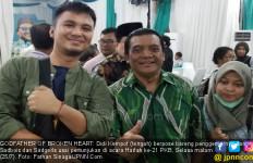 Merayakan Sakit Hati Bersama Lord Didi Kempot di Harlah PKB - JPNN.com