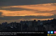 Listrik Padam Seharian, Puluhan Pasien RS Tewas, Oh Venezuela - JPNN.com