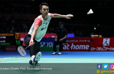Tembus 16 Besar Japan Open 2019, Jojo Pengin Tonton Lagi Video Ng di Selandia Baru - JPNN.com