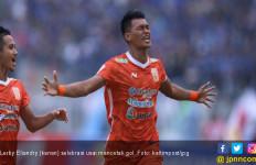 Lerby dan Conti Bersaing Ketat Jadi Top Skor Borneo FC - JPNN.com