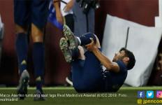 Astaga, Marco Asensio Bakal Absen Sembilan Bulan - JPNN.com