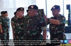 Bambang Dwi Resmi Gantikan Ben Yura untuk Pimpin Kapuskes TNI - JPNN.com