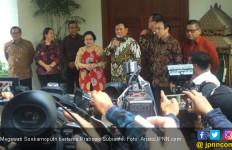Ada Kepentingan Politik Jangka Panjang di Balik Pertemuan Mega - Prabowo - JPNN.com