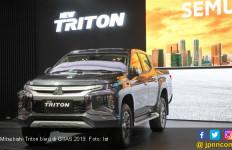 MMKSI Klaim Biaya Perawatan Mitsubishi Triton Lebih Murah dari Rival - JPNN.com