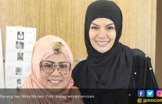 Nunung Ditangkap Karena Narkoba, Nikita Mirzani Tulis Pesan Ini - JPNN.com