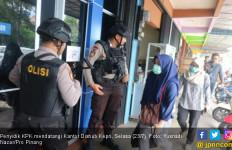 Usut Kasus Suap Gubernur Kepri, KPK Kembali Geledah Sembilan Lokasi - JPNN.com