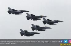 Panas, Rusia Sebut Pesawat Tempur Korsel Ngawur dan Membahayakan - JPNN.com