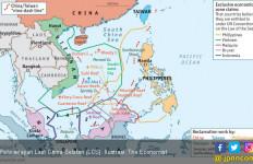 Kapal Perang Tiongkok Terobos Laut China Selatan, Vietnam Tak Berdaya, Cuma Bisa Lakukan Ini - JPNN.com