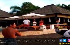 Turis Asing Usir Warga Buleleng Mandi di Pantai, Begini Kata Pemilik Vila - JPNN.com