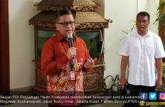 Kata Hasto Sekjen PDIP soal Peluang Gibran Putra Jokowi Ikut Pilwako Solo - JPNN.com