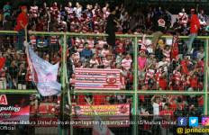Manajemen Madura United Kurang Puas Kinerja Dejan Antonic - JPNN.com