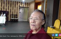 Pak Harto Hanya Gunakan 2 Kriteria saat Memilih Menteri - JPNN.com