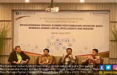 Syahrul Yasin Limpo: Saya Selalu Pegang Teguh Empat Nilai Ini Saat Pimpin Sulsel - JPNN.com