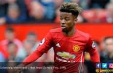 Pemain Berusia 18 Tahun Pastikan Kemenangan Manchester United dari Tottenham Hotspur - JPNN.com