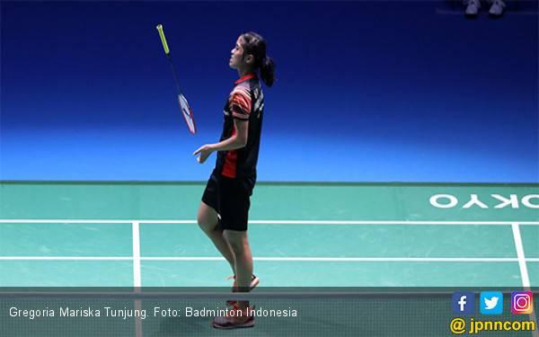Fuzhou China Open 2019: Jorji Telan Kekalahan Kelima dari Tai Tzu Ying - JPNN.com