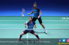 Japan Open 2019: Ada Greysia / Apriyani di Tengah Dominasi Perempuan - Perempuan Negeri Sakura - JPNN.com