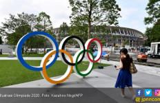 Pawai Obor Api Olimpiade 2020 Dihentikan - JPNN.com