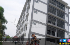 Menunggak Sewa, Dua Penghuni Rusunawa Diusir - JPNN.com