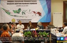 Kementan Dorong Sinergi Program Pengentasan Daerah Rentan Rawan Pangan - JPNN.com
