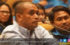 Aktivis Muda Golkar Tersinggung dengan Ucapan Effendi Simbolon - JPNN.com