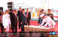 Hebat! Indonesia Sudah Masuk 10 Besar Kekuatan Pertahanan di Dunia - JPNN.com