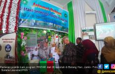 26 Sekolah di Batang Hari Berhasil Berbenah lewat Program PINTAR - JPNN.com