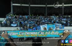 Persela Lamongan vs PSM Makassar: Ayo, Harus Menang! - JPNN.com