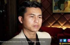 Surati Para Camat, Andi Taufan Garuda Dianggap Tak Bisa Jaga Muruah Jokowi - JPNN.com