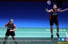 Praveen / Melati dan Hafiz / Gloria Bisa Ketemu di Semifinal Japan Open 2019, tapi Berat - JPNN.com
