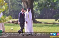 Sambut Keputusan Jokowi, Uni Emirat Arab Segera Suntikkan Rp 144,5 T ke INA - JPNN.com