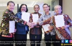 Kementan Dorong Sinergi Kembangkan Industri Pangan Lokal - JPNN.com